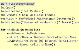 Siemens Documentation: Programming Tools